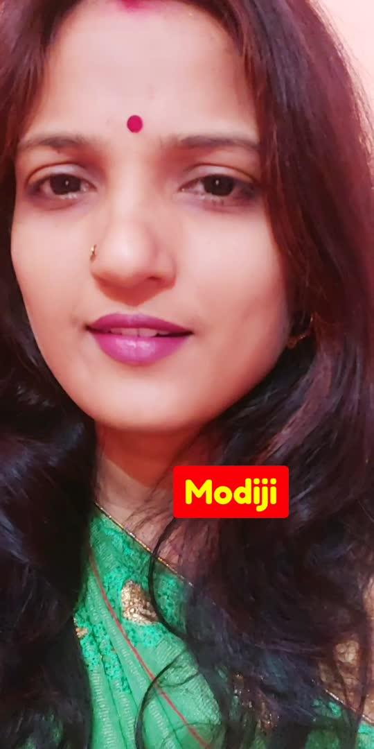 #modiji_jaisa_ho #goodmorning  Sun lo meri bat
