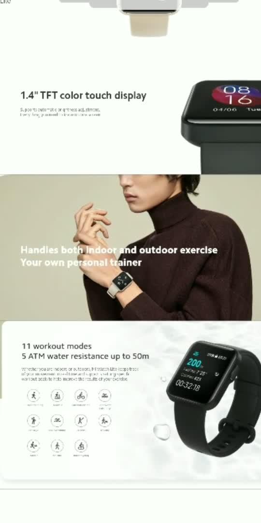 Redmi Smartwatch #redmi  #smartwatch  #gadgets  #tech  #technology  #technical  #technews  #youtube  #xiaomi  #india  #roposostar  #informationtechnology  #information  #fitness  #stylish