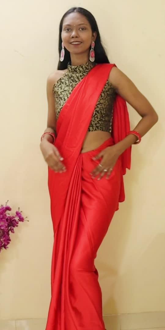 #eidmubaarak  #eidspecial #fashionstyle #sareelove #sareefashion #fashionblogger #madeonroposo