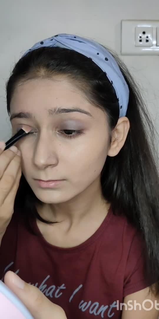 #hbdmadhuri #makeuplook #makeup #simplemaleuplook #eidmubarak #eid #chand #makeuplover