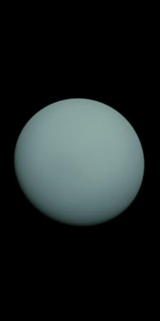 Is Neptune the coldest planet in the Solar System ? #astronomy