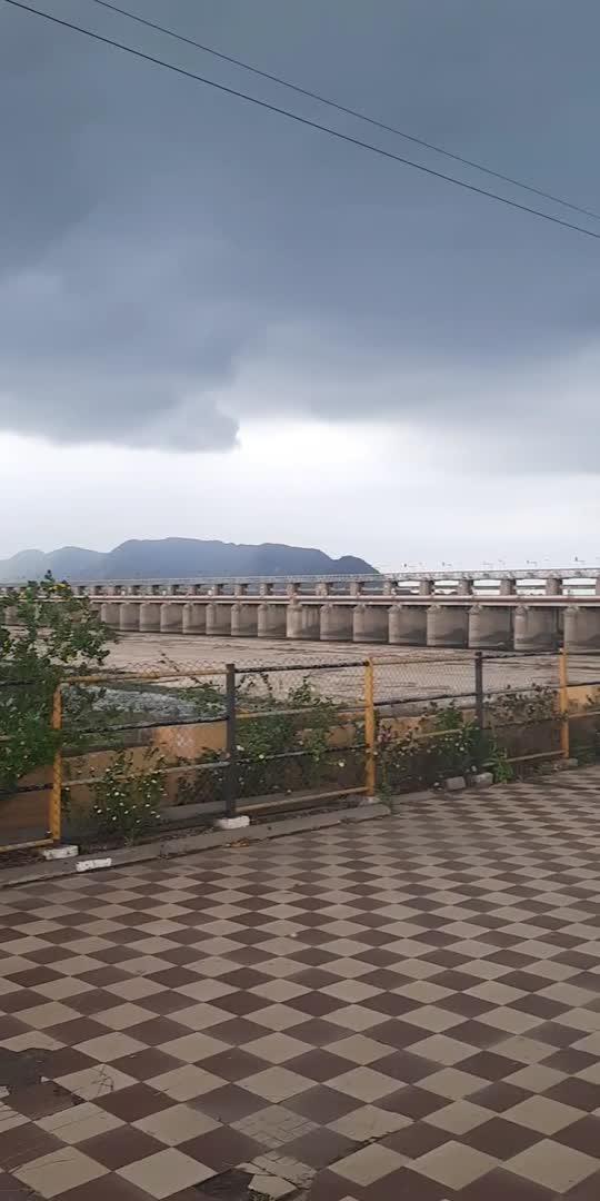విజయవాడ కనకదుర్గమ్మ టెంపుల్ ప్రకాశం బ్యారేజ్ కృష్ణా నది