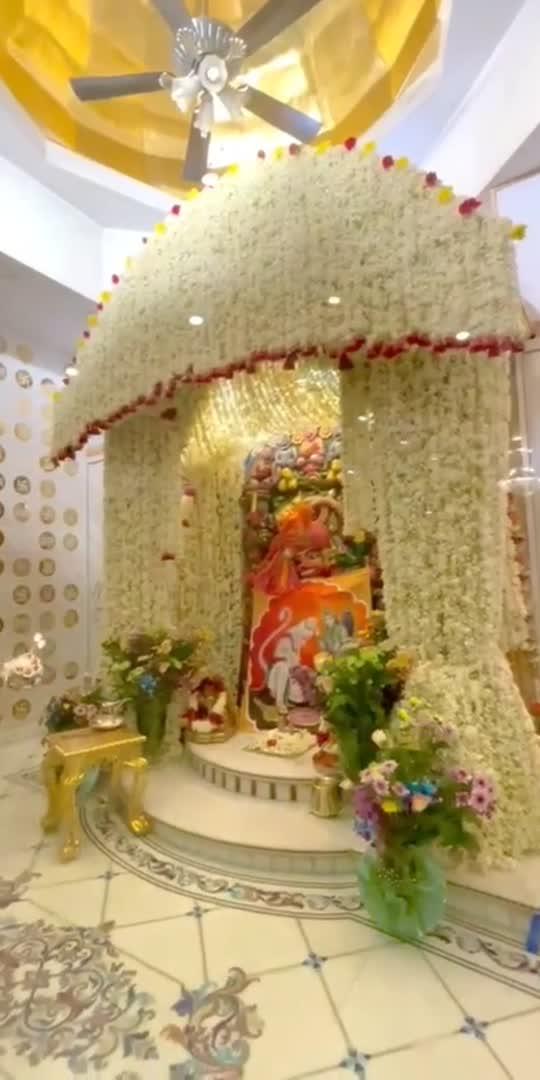 Divine darshan of hanuman ji  #roposobhakti #roposobhagtichannal #roposobhajans