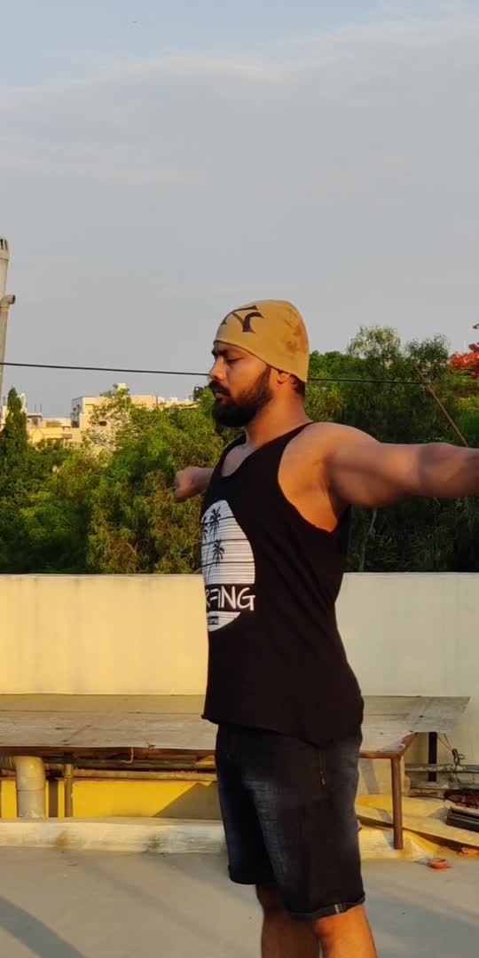 Home WORKOUTS for shoulder strength #roposo #roposostar #risingstar #roposofit #ropoaofitneas #fitness #roposoking #roposofirst #roposomodel #ropoaofitnessstar #jp_fitness_trainer #jsfitnesszone #jsfitnesszoneyoutubechannel #telugu #fitnesstrainer #trainer #yoga #gym #workouttips #fitnessmitivation #motivation #homeworkouts #lockdown #gymclose #homegymworkout