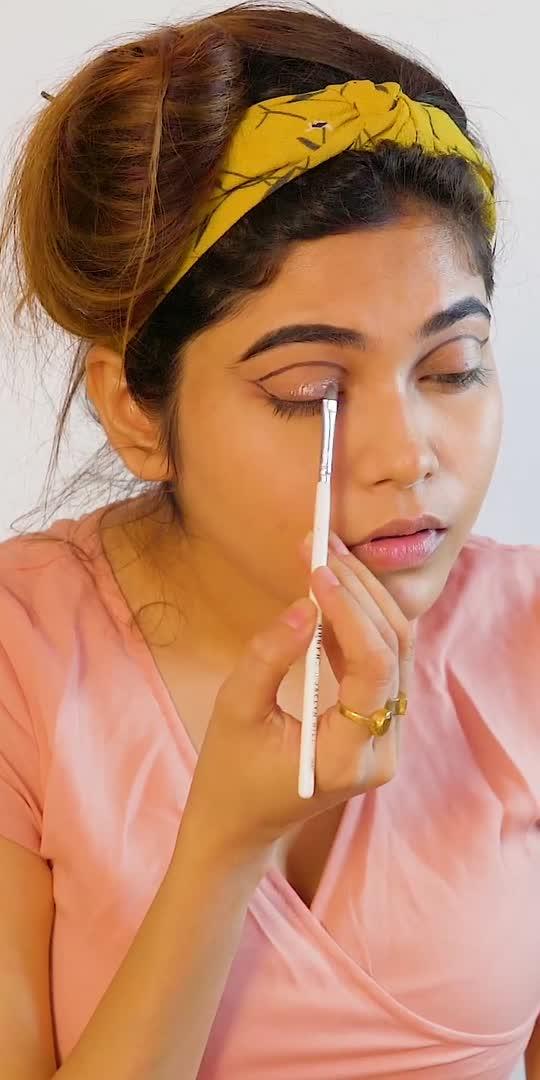 soft glam look #makeuptutorial