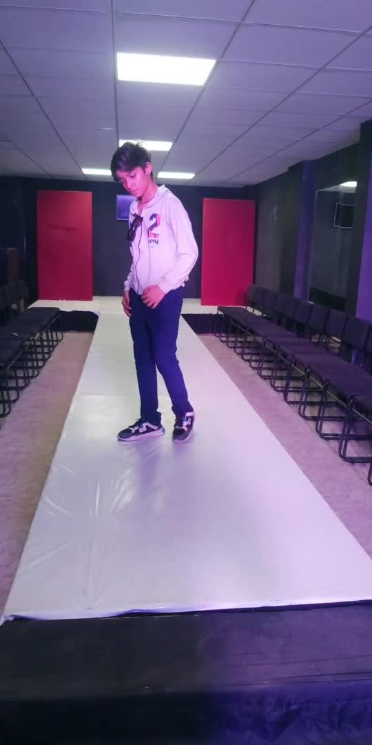Attitude Boy #fashionquotient #gravityfashion