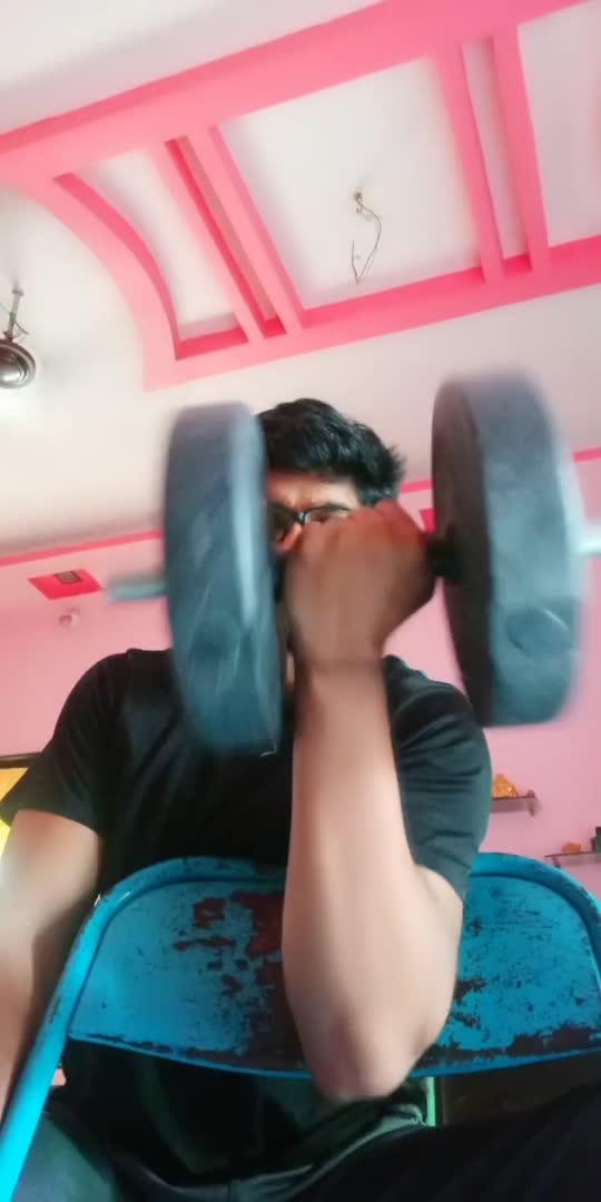 #bicepsworkout