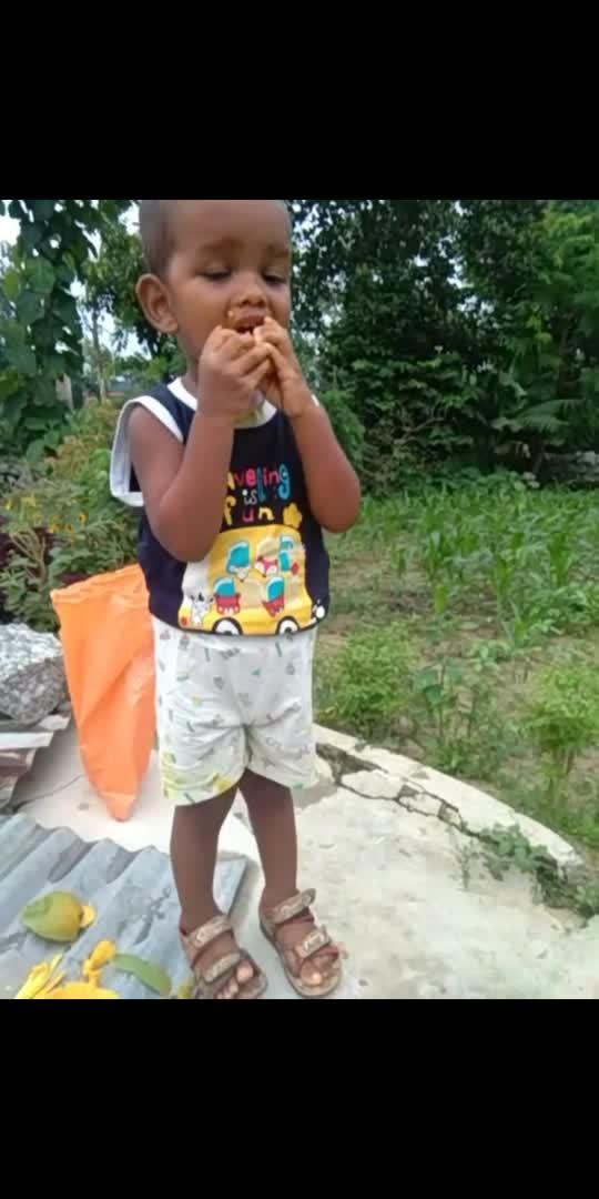 #mangomood##Barfi bachcha###pleasesupportme ###foryoupagevideo ###roposostars ###roposoindia