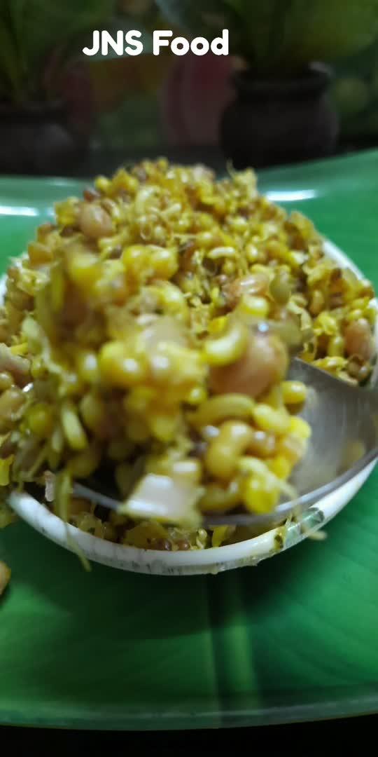 ಮಡಿಕೆಕಾಳಿನ ಪಲ್ಲೆ #roposo #food #viral #cookathome
