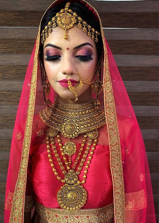 #indianbride #theshadesbride