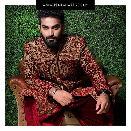 Life isn't perfect but your style can be! Create your style statement with RAA. www.rentanattire.com  #rentingisanewtrend #rentanattire #sherwani #rentalfashion #minimalist #dehradun #mumbai #tradition #bridegrooms #pune #delhi #india #celebritystyling #fashionrental #weddinginspiration #groom #weddingwear