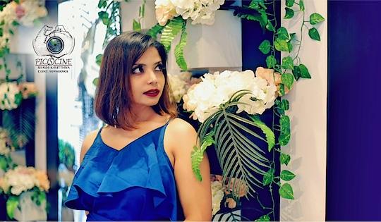 #indianfashionblogger #roposolove