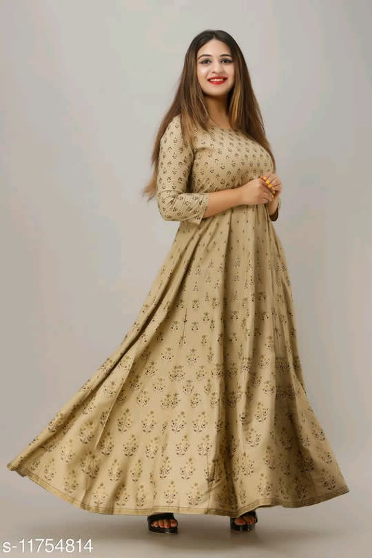 trend gown available contact no 8520919550