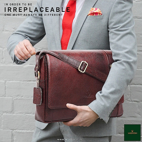 In order to irreplaceable one must be different #wildhorn . visit now at www.Wildhorn.in . . . #lifestyle #english #gentleman #gentlemanstyle #contemporary #elegance #design #bae #style #contemporarydesign  #accessories #mensaccessories #newage #fashion #workstyle #sophisticated #lifestyleblogger #leatherhead #collection #instapic #instablogger #designinspo #blueleather #purple #gift #giftbox #giftyourself #celebratewildhorn #lifestyle #english #gentleman #gentlemanstyle #contemporary #elegance #design #style #contemporarydesign #igersbnw
