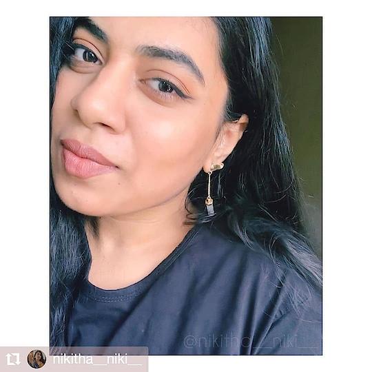 #Repost @nikitha__niki__ wearing earrings from @theredbox_official 😍 • • • • • • ✨  https://www.instagram.com/p/CEBV6gHj2lQ/?igshid=1wmzwj4w566vs