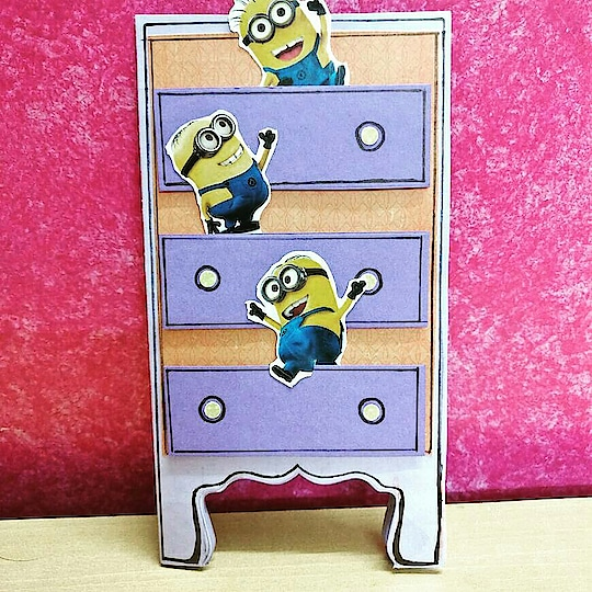 To order DM or gmail us at craftorakreations@gmail.com 😊😇 #Minions #minion #roomdivider #cutebabies #cutebaby #cute #handmadecards #handmadecard #card#customisedcards #customised#customise#craftwork #craftylife#papercrafter #MinecraftModding #craftorakreations