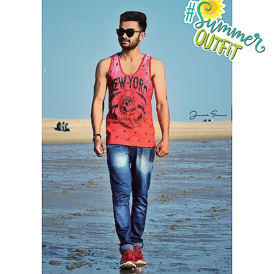 YES ITS SUMMER❤️ #ropo-love     #roposo-style     #styleblogger   #styles    #styleoftheday    #roposofashiondiaries   #roposo-style   #blogpost     #fashion   #certified blogger      #bloggerhuntertr    #trendingnow    #trendy  #trendyfashion    #trendsetter  #trendingonroposo     #x_handsome  #classylook  #featureme    #featurethis   #photographylovers    #photodaily    #brand   #brandlove    #brand   #contest   #contestalert    #f4f  #l4l   #followme   #followers #followforfollowers   #summer   #summer-style #summer-fashion  #summer-looks  #summers  #spring-summer  #summer trends    #summeroutfit #summeroutfit